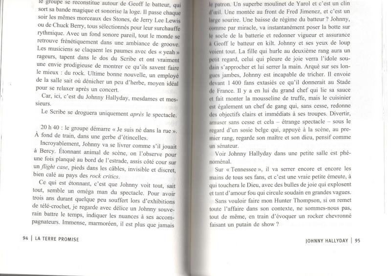[livre] La terre promise Johnny Hallyday et Philippe Manoeuvre Img04010