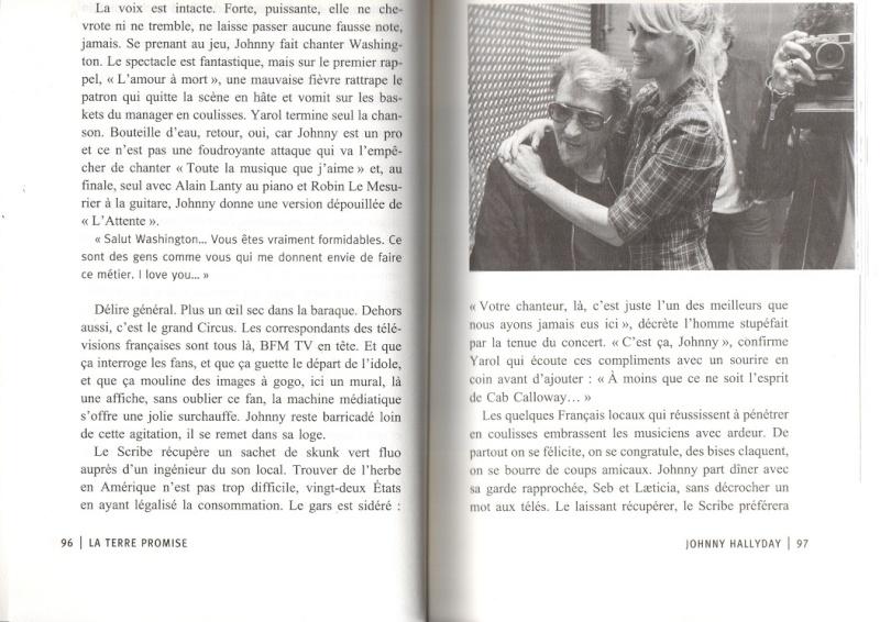 [livre] La terre promise Johnny Hallyday et Philippe Manoeuvre Img04110