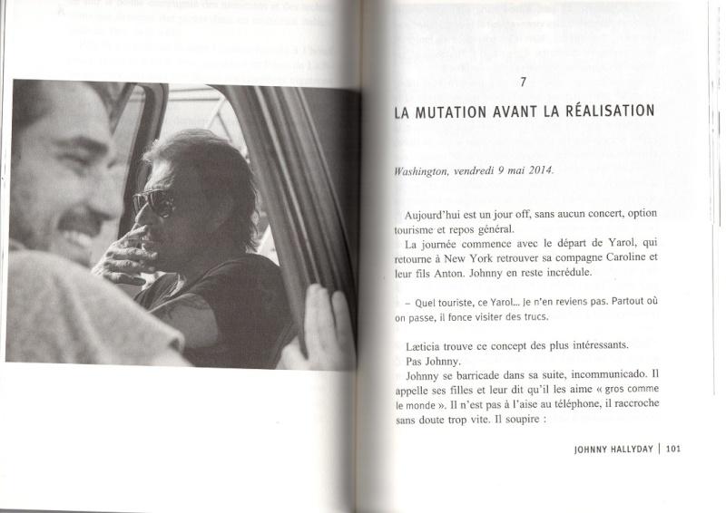 [livre] La terre promise Johnny Hallyday et Philippe Manoeuvre Img04310