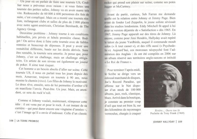 [livre] La terre promise Johnny Hallyday et Philippe Manoeuvre Img04710