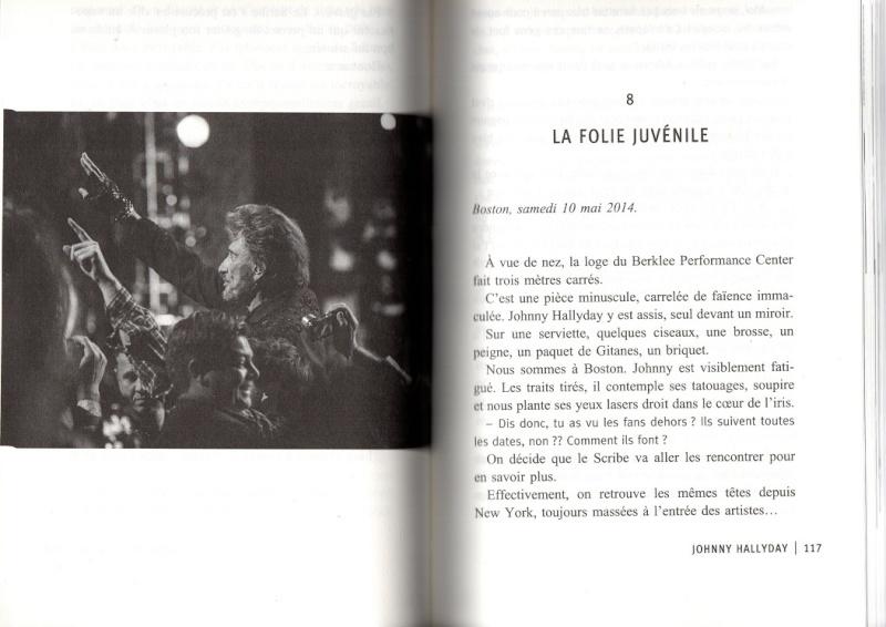 [livre] La terre promise Johnny Hallyday et Philippe Manoeuvre Img09410