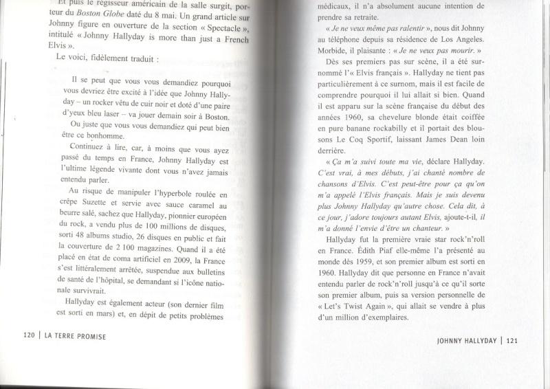 [livre] La terre promise Johnny Hallyday et Philippe Manoeuvre Img09610