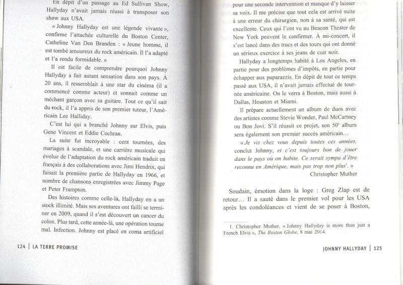 [livre] La terre promise Johnny Hallyday et Philippe Manoeuvre Img09810