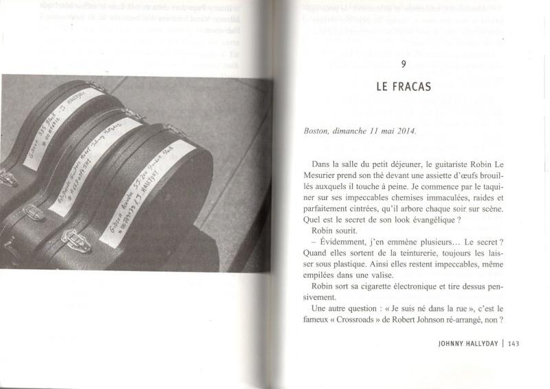 [livre] La terre promise Johnny Hallyday et Philippe Manoeuvre Img11310