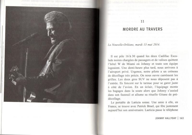 [livre] La terre promise Johnny Hallyday et Philippe Manoeuvre Img13010