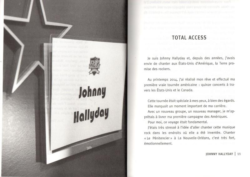 [livre] La terre promise Johnny Hallyday et Philippe Manoeuvre Img99510