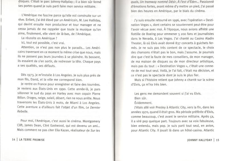 [livre] La terre promise Johnny Hallyday et Philippe Manoeuvre Img99710