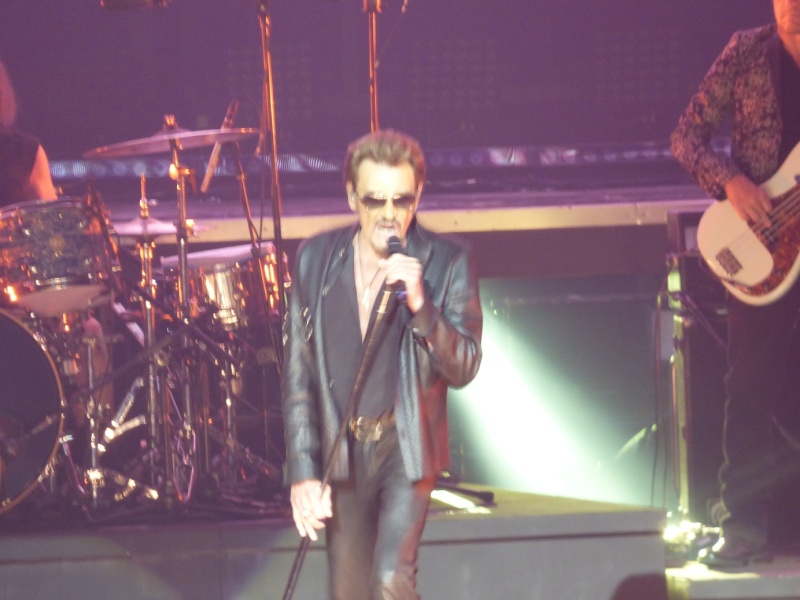 Johnny 22 janvier 2016 à Montpellier Johnn106