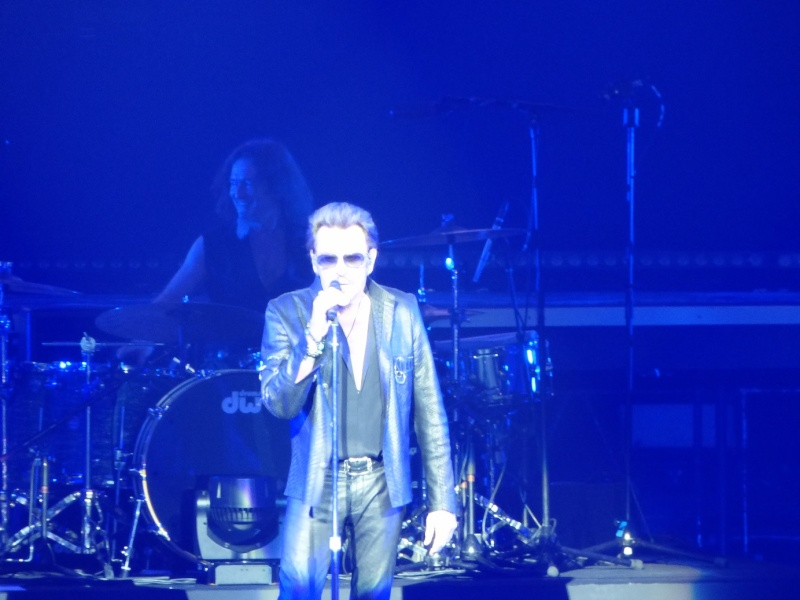 Johnny 22 janvier 2016 à Montpellier Johnn125