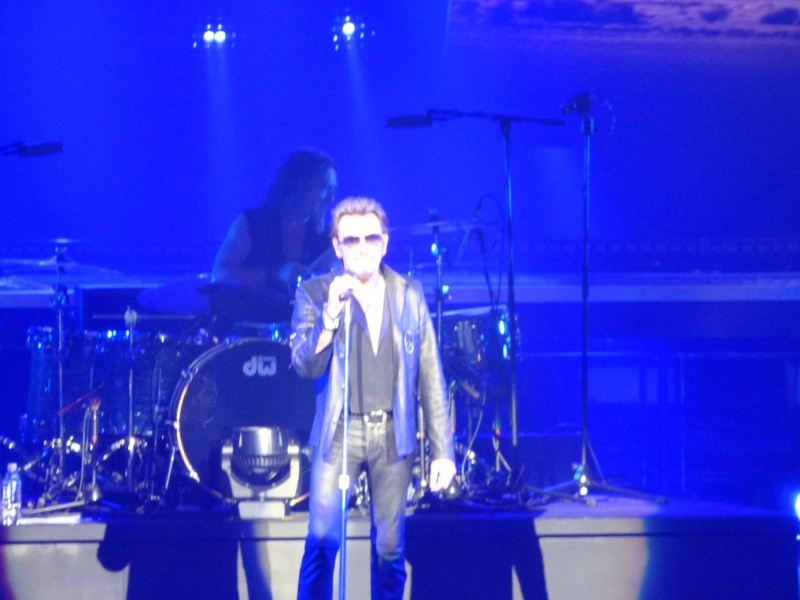 Johnny 22 janvier 2016 à Montpellier Johnn127