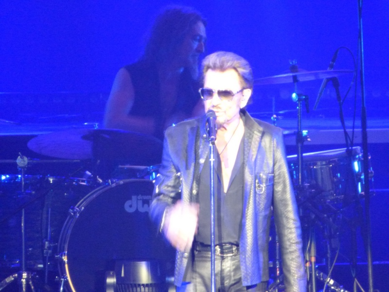 Johnny 22 janvier 2016 à Montpellier Johnn128