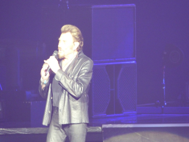 Johnny 22 janvier 2016 à Montpellier Johnn133