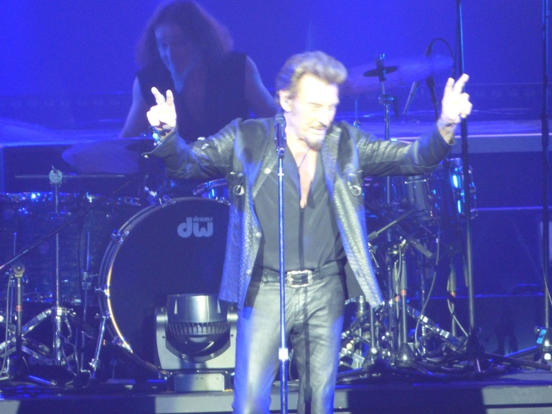 Johnny 22 janvier 2016 à Montpellier Johnn136