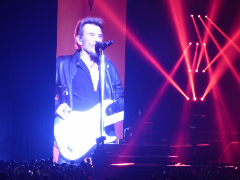 Johnny 22 janvier 2016 à Montpellier Johnn140