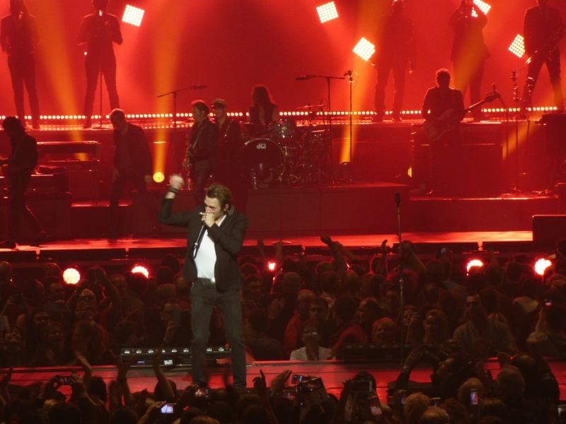 Johnny 22 janvier 2016 à Montpellier Johnn149