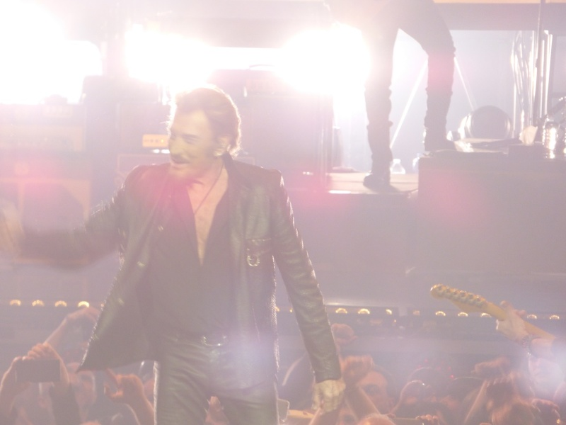 Johnny 22 janvier 2016 à Montpellier Johnn155