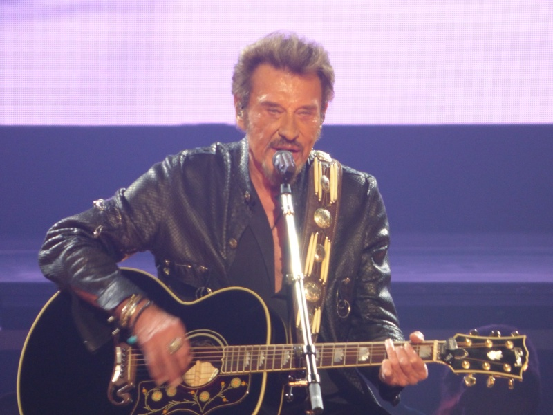 Johnny 22 janvier 2016 à Montpellier Johnn181
