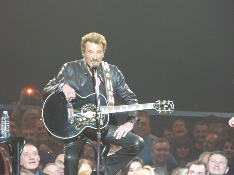 Johnny 22 janvier 2016 à Montpellier Johnn195