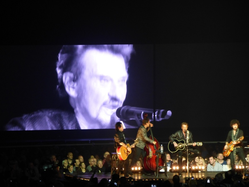 Johnny 22 janvier 2016 à Montpellier Johnn199