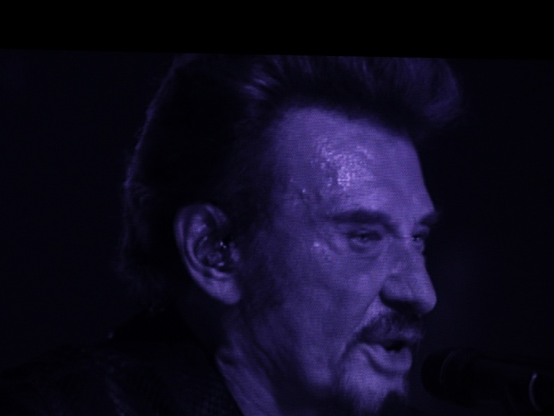 Johnny 22 janvier 2016 à Montpellier Johnn202