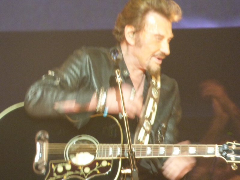Johnny 22 janvier 2016 à Montpellier Johnn203