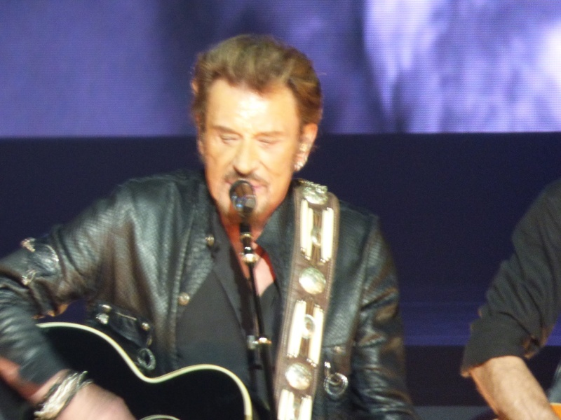 Johnny 22 janvier 2016 à Montpellier Johnn211