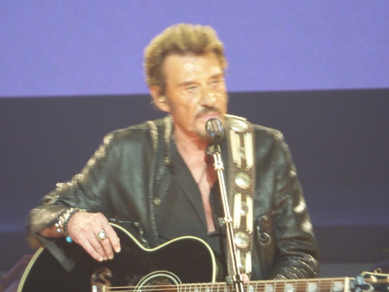 Johnny 22 janvier 2016 à Montpellier Johnn219