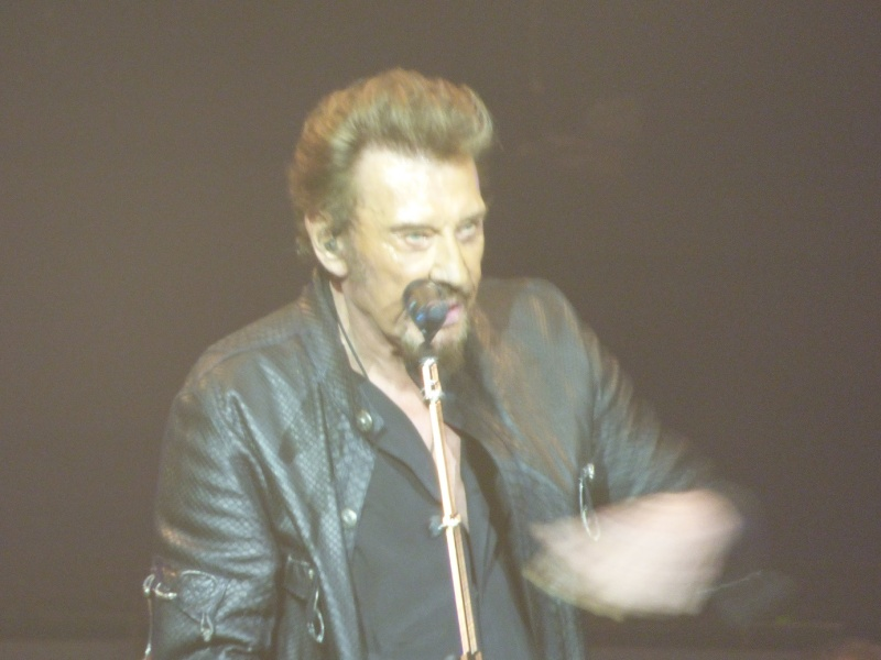 Johnny 22 janvier 2016 à Montpellier Johnn224