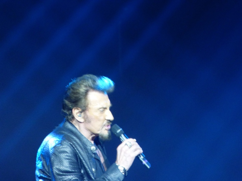Johnny 22 janvier 2016 à Montpellier Johnn227