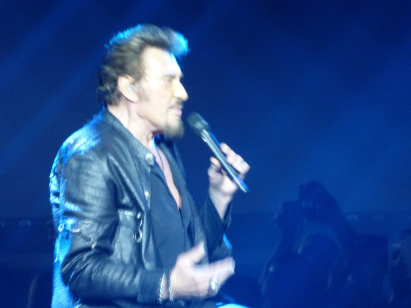 Johnny 22 janvier 2016 à Montpellier Johnn229
