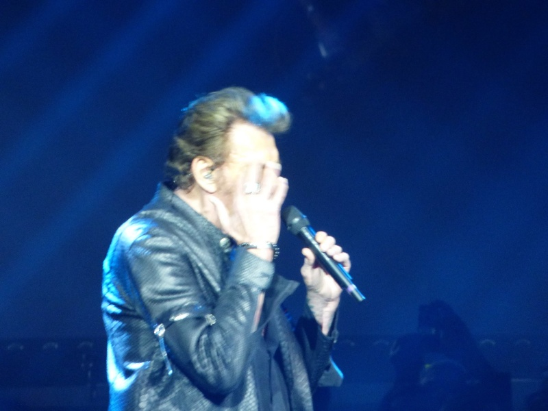 Johnny 22 janvier 2016 à Montpellier Johnn230