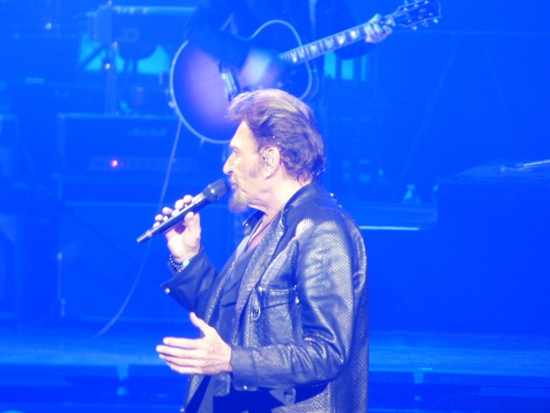 Johnny 22 janvier 2016 à Montpellier Johnn232