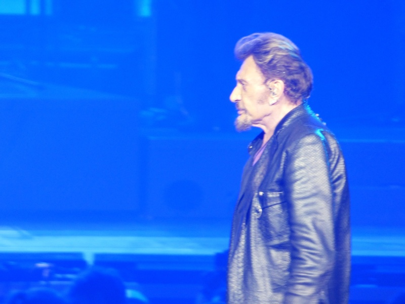 Johnny 22 janvier 2016 à Montpellier Johnn234