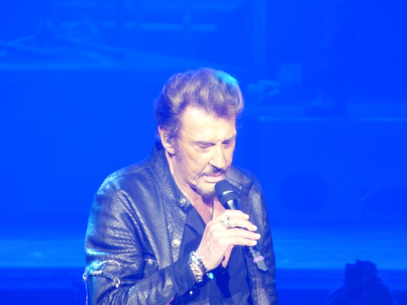 Johnny 22 janvier 2016 à Montpellier Johnn236
