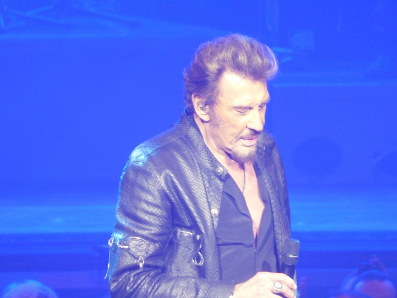 Johnny 22 janvier 2016 à Montpellier Johnn237