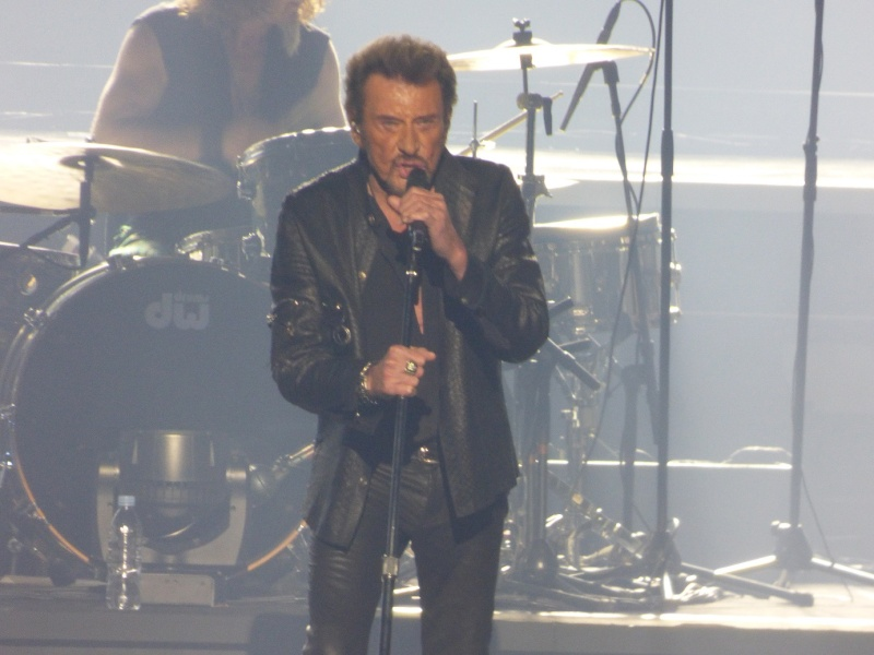 Johnny 22 janvier 2016 à Montpellier Johnn247