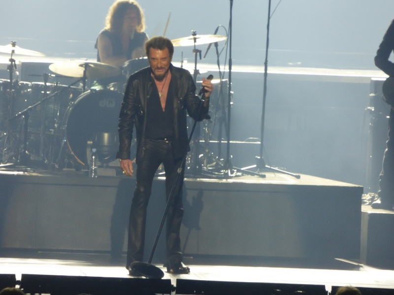 Johnny 22 janvier 2016 à Montpellier Johnn248