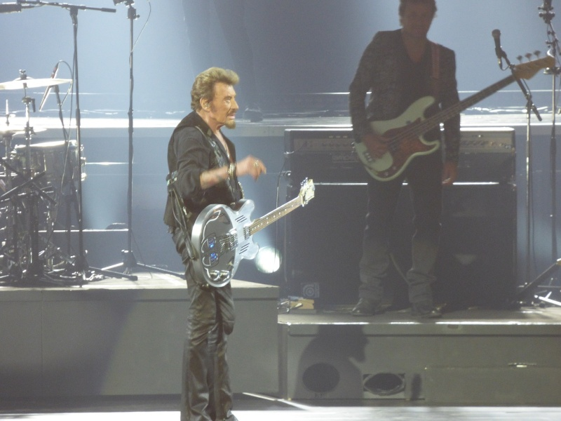 Johnny 22 janvier 2016 à Montpellier Johnn271