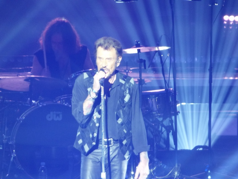 Johnny 22 janvier 2016 à Montpellier Johnn275