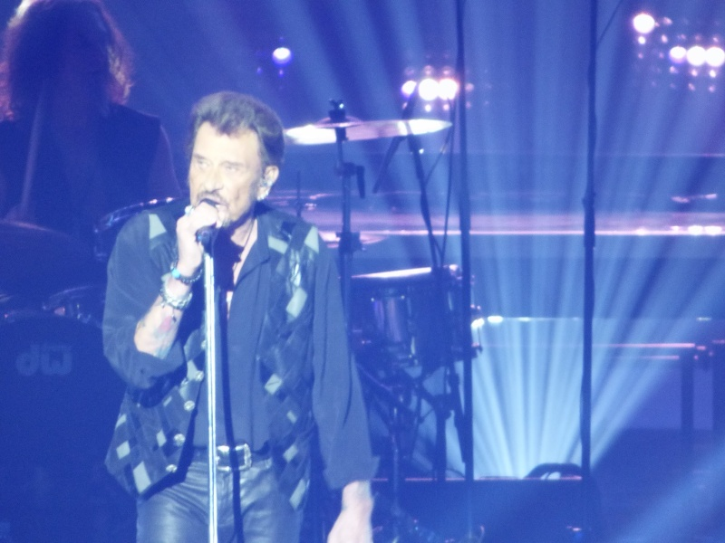 Johnny 22 janvier 2016 à Montpellier Johnn277