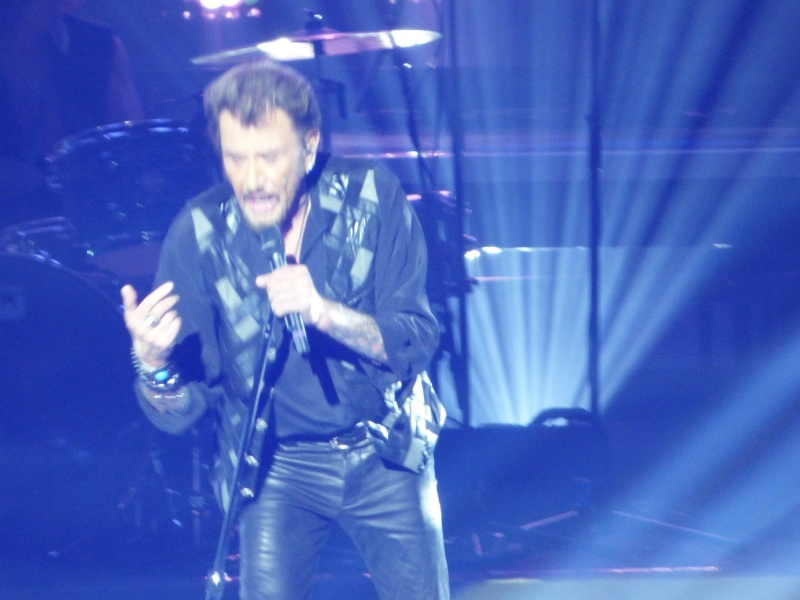 Johnny 22 janvier 2016 à Montpellier Johnn278