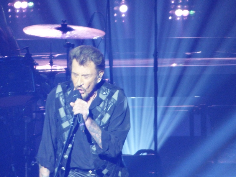 Johnny 22 janvier 2016 à Montpellier Johnn279
