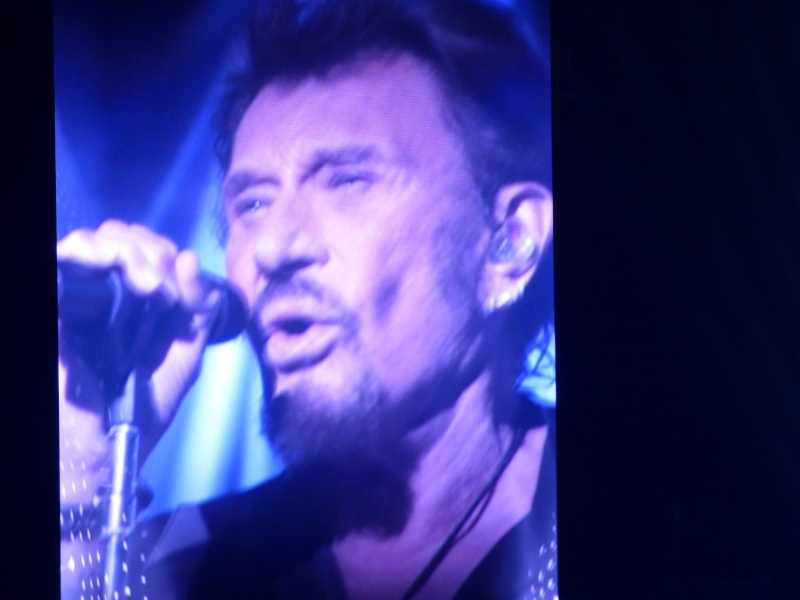 Johnny 22 janvier 2016 à Montpellier Johnn281