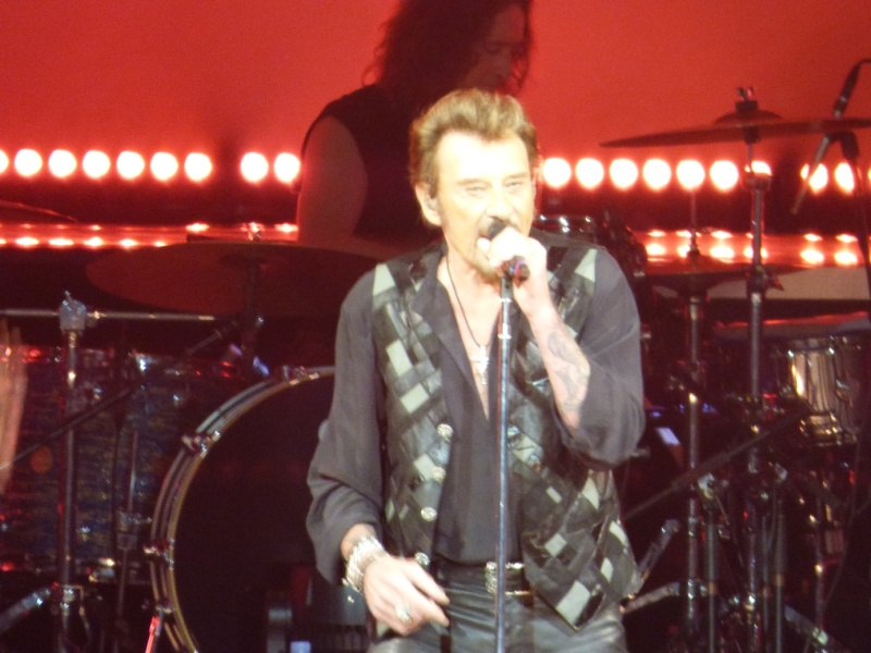Johnny 22 janvier 2016 à Montpellier Johnn287