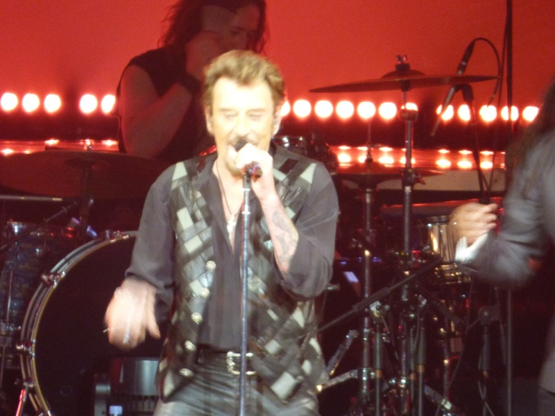 Johnny 22 janvier 2016 à Montpellier Johnn288