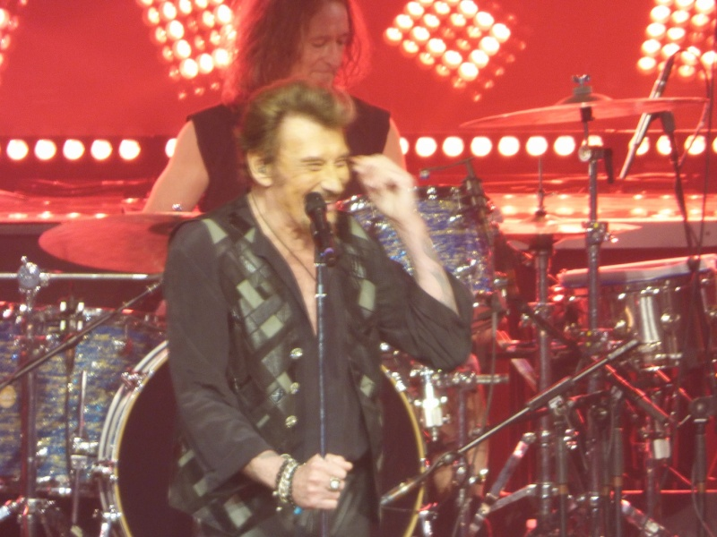 Johnny 22 janvier 2016 à Montpellier Johnn296
