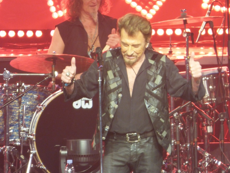 Johnny 22 janvier 2016 à Montpellier Johnn297