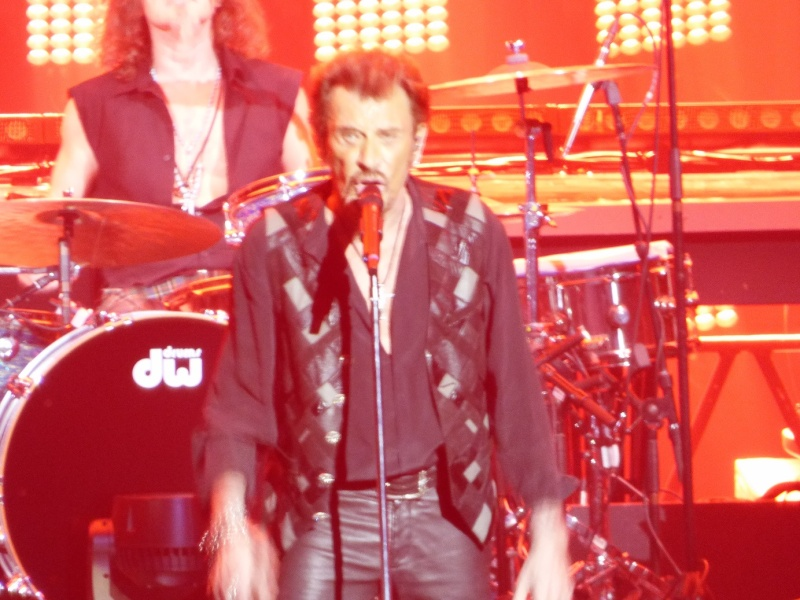 Johnny 22 janvier 2016 à Montpellier Johnn319