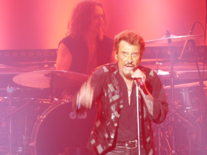 Johnny 22 janvier 2016 à Montpellier Johnn323
