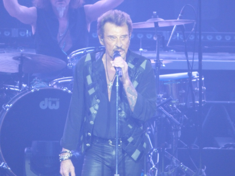 Johnny 22 janvier 2016 à Montpellier Johnn330